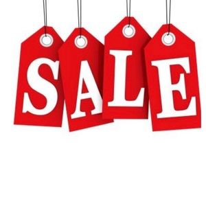 Other - 🆑🆑🆑 EXCELLENT  SALE 🆑🆑🆑